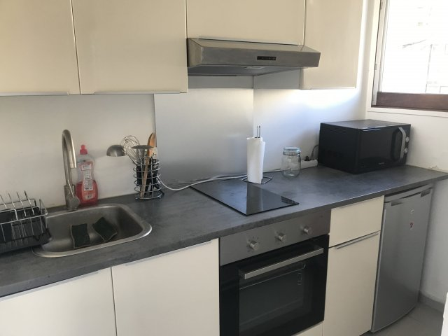 Location appartement Paris 75014