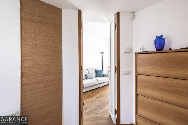 Vente appartement Paris 75014