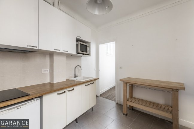Location appartement Paris 75012